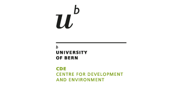 Centre for Development and Environment (CDE)