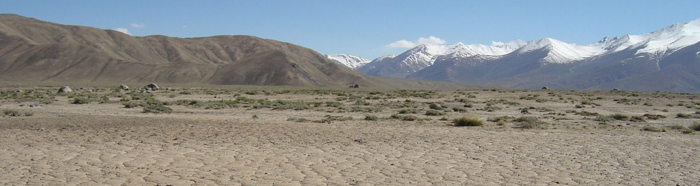 Near Sumantash, Alichur valley, Tajikistan. Photo by Marlène Thibault