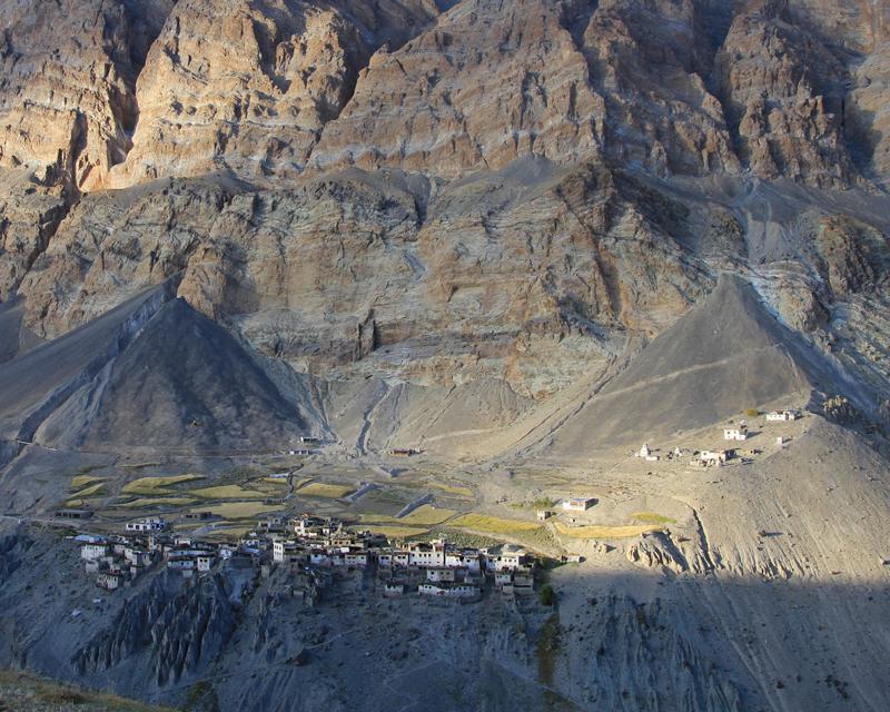 Ladakh, India. Photo by Christoph Oberlack